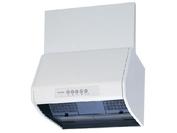 送料無料 三菱 換気扇 ブース形(深形)レンジフードファン・BL認定品標準タイプ (高さ70cm)・給気シャッター連動一体プラグ付 V-6027KL7-BL MITSUBISH