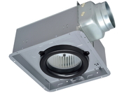 三菱 換気扇 24時間換気機能付ダクト用換気扇 グリル別売タイプ VD-23ZLX10-IN MITSUBISH