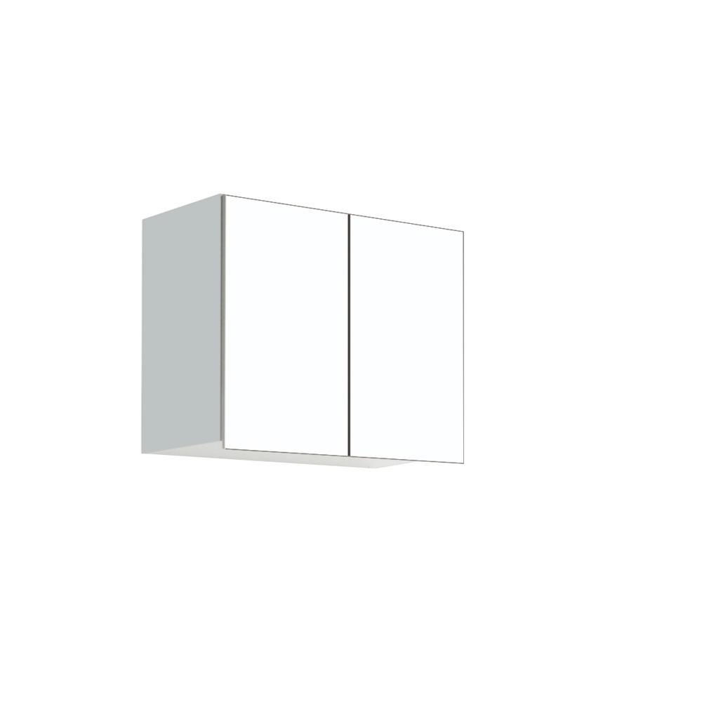 メーカー直送 【マイセット】多目的 吊戸棚 Y1 間口60cm 奥行31.1cm 高さ50cm 窓上に[Y1-60JN*] 道幅4m未満配送不可