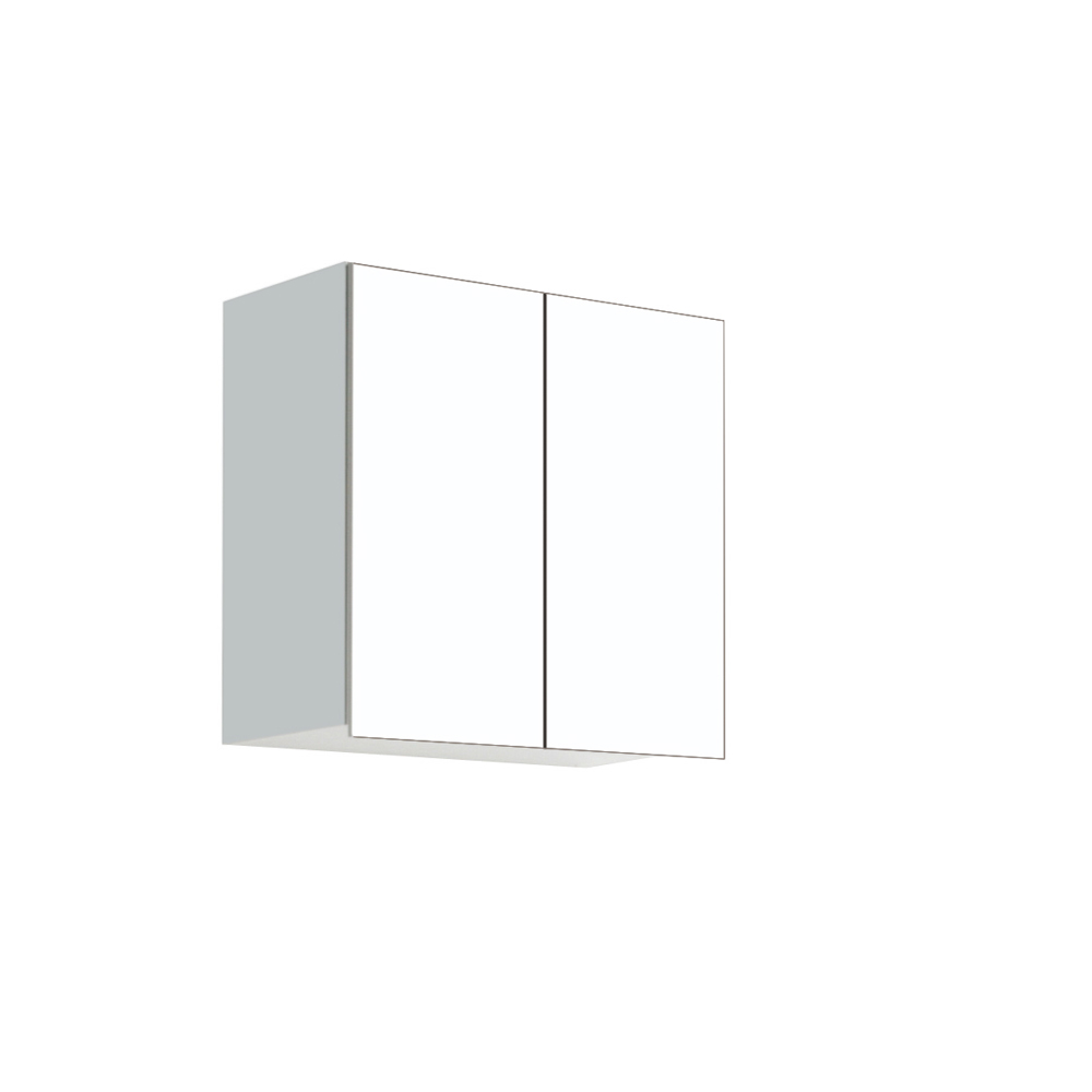 直送品 【マイセット】多目的 吊戸棚 Y1 間口60cm 奥行31.1cm 高さ60cm 洋室に[Y1-60KNT*] 道幅4m未満配送不可