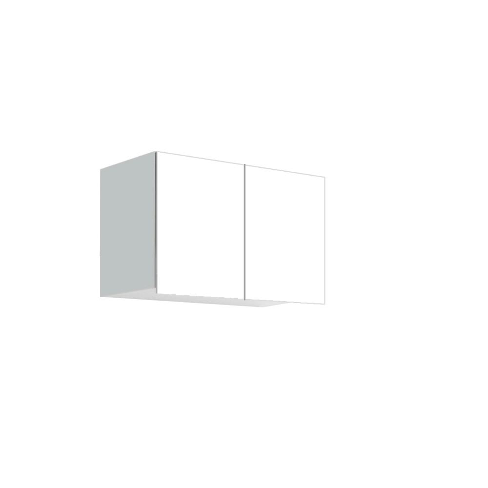 メーカー直送 【マイセット】多目的 吊戸棚 Y1 間口60cm 奥行31.1cm 高さ40cm 洗面台に[Y1-60LN*] 道幅4m未満配送不可