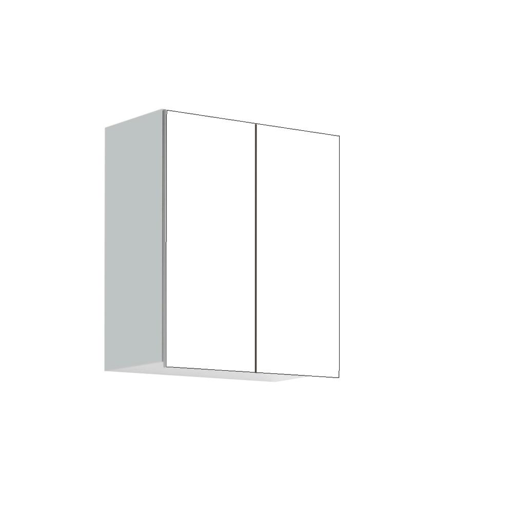 直送品 【マイセット】多目的 吊戸棚 Y1 間口60cm 奥行31.1cm 高さ70cm トイレに[Y1-60SNT*] 道幅4m未満配送不可