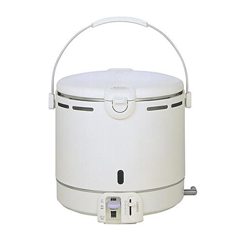 パロマ [PR-200DF(LP)] ガス炊飯器 LPG プロパンガス シンプルタイプ 2.0L 11合炊き Paloma