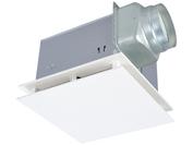 三菱 換気扇 24時間換気機能付ダクト用換気扇DCブラシレスモーター搭載 フラットインテリアパネルタイプ VD-20ZVX3-FP MITSUBISH
