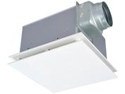 三菱 換気扇 ダクト用換気扇 低騒音フラットインテリアパネルタイプ(クールホワイト) VD-23ZXP10-FP MITSUBISH