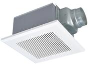 三菱 換気扇 24時間換気機能付ダクト用換気扇 低騒音形(クールホワイト) VD-15ZLXP10-CS MITSUBISH
