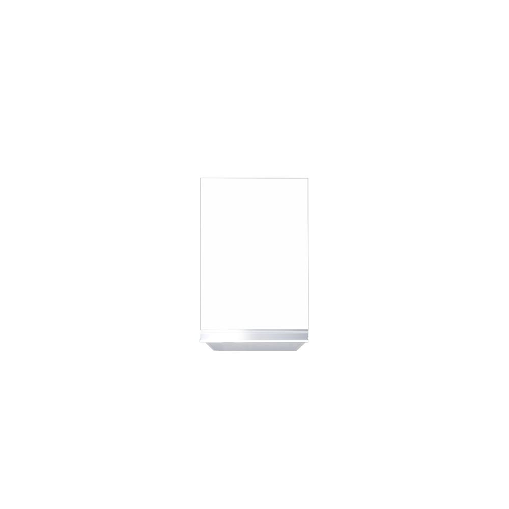 メーカー直送受注生産品 マイセット キッチン 単体キッチン S4 吊り戸棚 防火仕様 間口30cm[S4-30FNZ**]高さ50cm【MYSET】 エリア限定 キャンセル不可 道幅4m未満配送不可
