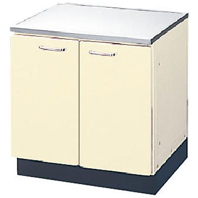 メーカー直送品 LIXIL リクシル セクショナルキッチン HRシリーズ コンロ台 間口60cm[HR(I・H)2K-60]