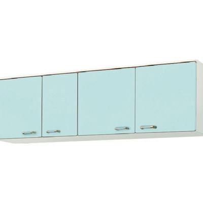 メーカー直送品 LIXIL リクシル セクショナルキッチン GP2シリーズ 吊戸棚 間口165cm[GP(B・L)2A-165]高さ50cm