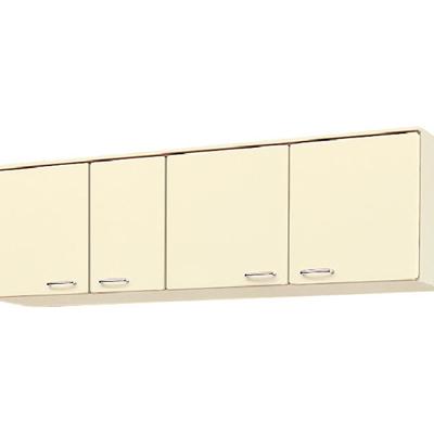 メーカー直送品 LIXIL リクシル セクショナルキッチン HRシリーズ 吊戸棚 間口165cm[HR(I・H)2A-165]高さ50cm