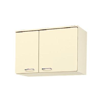 メーカー直送品 LIXIL リクシル セクショナルキッチン HRシリーズ 吊戸棚 間口75cm[HR(I・H)2A-75]高さ50cm