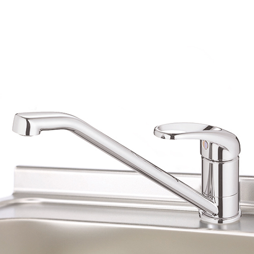 マイセット 水栓金具 シングルレバー水栓 [SC-60AK] M4 M5 M6 S2 S3シリーズ用