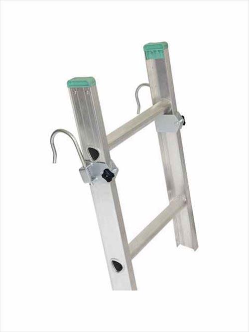 メーカー直送【法人様限定】 アルインコ(ALINCO)はしご はしご用フック【1セット2個入】 [HFB60J] 詳細は商品説明をご確認ください