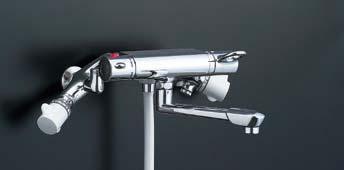 【LIXIL】【リクシル】太陽熱温水器用水栓 他熱源併用タイプ ビーフィット[BF-B145TS]【INAX】【イナックス】