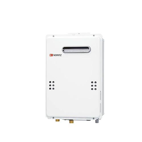 【ノーリツ】ガス給湯器 給湯専用ユコアGQ-WE16号[GQ-1639WE] LPGプロパンガス用GQ-1637WEの後継機種