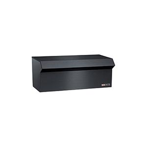 メーカー直送 HSK ポスト 戸建用 ステンレス ポスト [605-SB] ハッピー金属