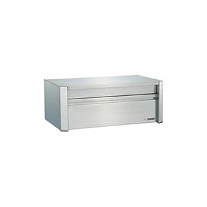 メーカー直送 HSK ポスト 戸建用 ステンレス ポスト [611] ハッピー金属