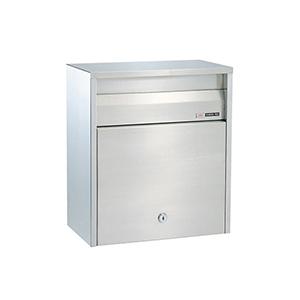 [680] HSK ハッピー金属 戸建用 ポスト ポスト ステンレス