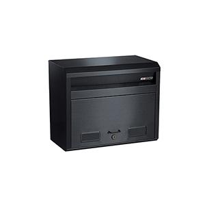 [682-SB] 戸建用 ステンレス HSK ハッピー金属 ポスト ポスト 送料無料