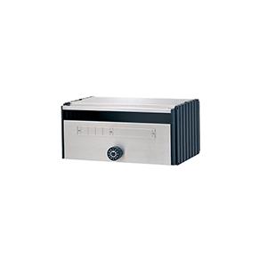 メーカー直送 HSK ポスト 集合住宅用 コンポスポスト 深型タイプ [CP-201] ハッピー金属