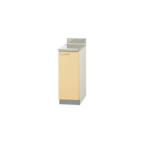 メーカー直送 セクショナルキッチン 木キャビキッチン さくら 調理台 [K**-30C(R・L)] 間口30cm クリナップ