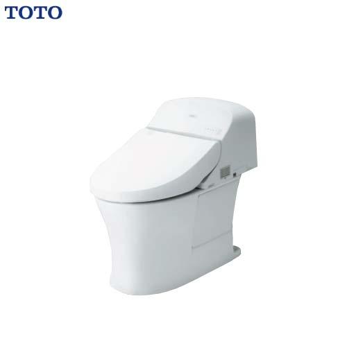 【欠品中 納期約4週間】メーカー直送 トイレ ウォシュレット一体型便器 TOTO GG3 [CES9434P***] 壁排水 排水心:120mm タンク式トイレ