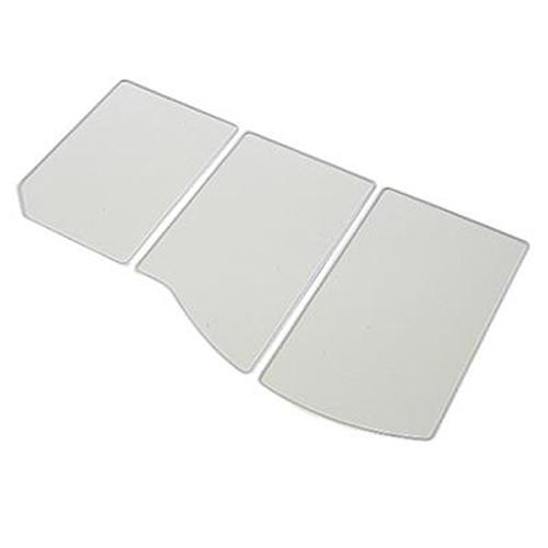 メーカー直送 クリナップ [S16-4TK(R/L)] 風呂フタ 組フタ W142.2xD82.8xH1.1cm