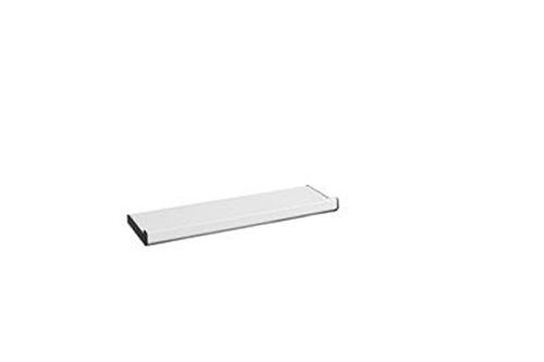 メーカー直送 クリナップ [SAP-43SSW] 交換用スタイルシェルフ棚板 ホワイト 間口43cm W60xD14.1xH5.9cm