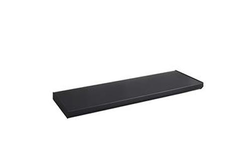 メーカー直送 クリナップ [SAP-72CCB] 交換用とってもクリンカウンター ブラック 間口72cm W72xD25.4xH4.3cm