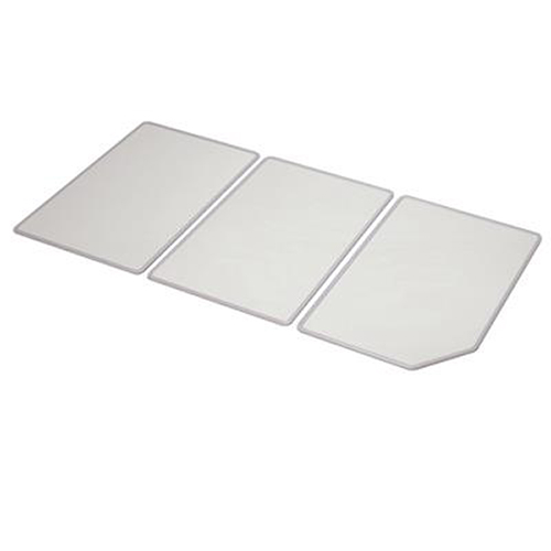 メーカー直送 クリナップ [SAP-C16K(R/L)] ストレート浴槽用 組フタ W147xD76.5xH1.1cm