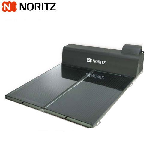 メーカー直送 送料無料 NORITZ(ノーリツ)太陽熱温水器 スカイピアSJ-421