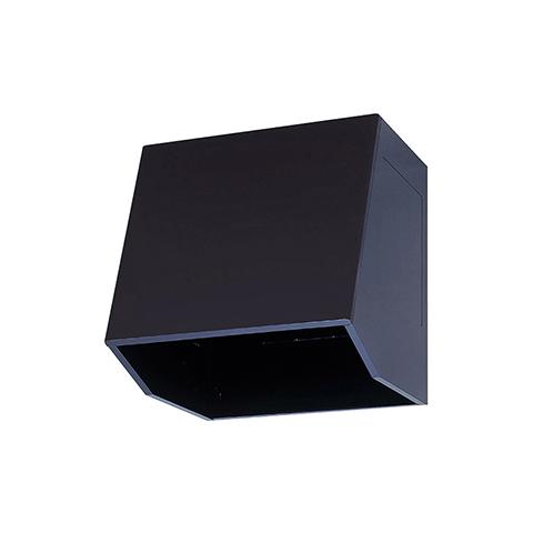 受注生産品 納期約1週間 受注生産品 高須産業 外部フード [WBB-75A(K)] レンジフード75組立式フードボックス ブラック