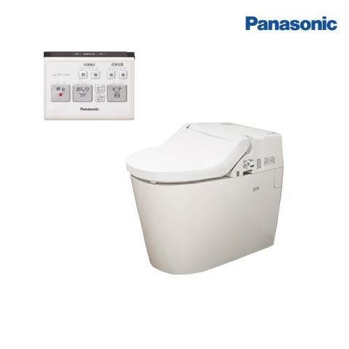 メーカー欠品中 納期約2週間 送料無料 パナソニック トイレ NEWアラウーノV 手洗いなし V専用トワレ新S4 床排水タイプ 標準タイプ[XCH3014WS] Panasonic