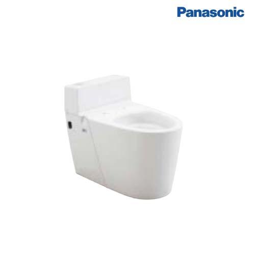 【欠品中 納期未定】 送料無料 パナソニック トイレ NEWアラウーノV 手洗いなし 便座なし 床排水タイプ 標準タイプ[XCH301WS] Panasonic
