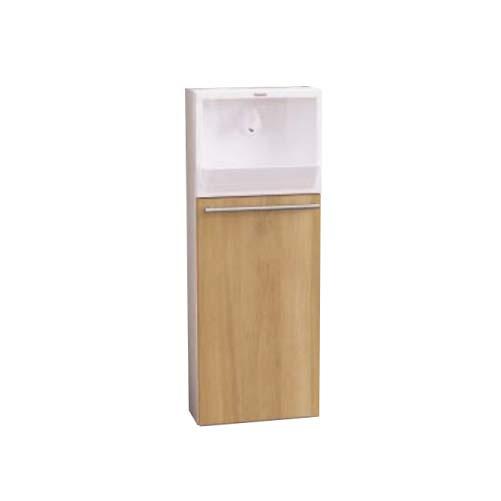 送料無料 Panasonic アラウーノ 手洗い 埋め込みタイプ 壁給水・壁排水 手動水栓 タイプB[XGHA7FU2S**A] パナソニック