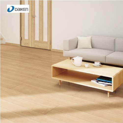 【法人様限定】 大建工業 リモデル用床材 フォレスティア6T [YR43-**] 6厚×303×1,818 6枚入り