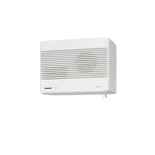 パナソニック 換気扇  FY-12ZJ1-W 気調換気扇いきいきファン寒冷地向け 壁掛形 Panasonic