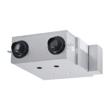 パナソニック 業務用熱交換気ユニット 天井埋込形 [FY-150ZD10] 標準タイプ 風量150(m3/h)