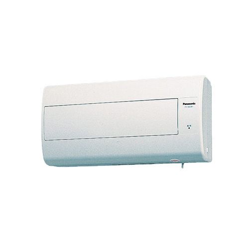 パナソニック 換気扇 FY-16ZJE1-W 気調換気扇(壁掛け熱交)1パイプ方式 壁掛形 Panasonic