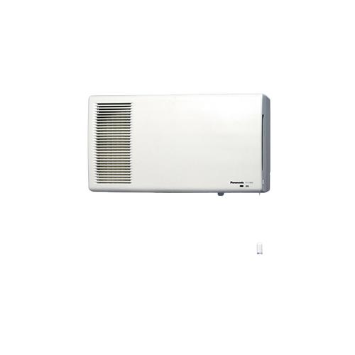パナソニック 換気扇 FY-17ZH3-W 気調換気扇(壁掛熱交・2パイプ式) 壁掛形 Panasonic