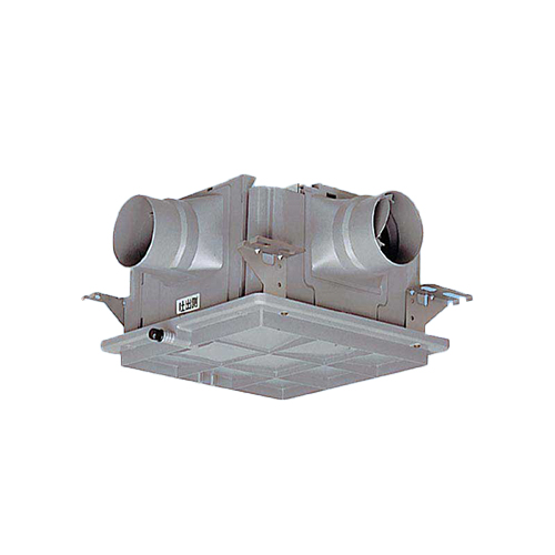 パナソニック 換気扇 FY-18DPKC1 中間用ダクトフアン3室用樹脂製 中間ダクトファン100Φ Panasonic