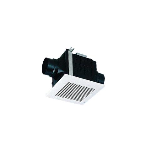パナソニック 換気扇  FY-24CPG6BL 天井埋込形換気扇樹脂製本体多室用 ルーバー付100Φ浴室可 Panasonic