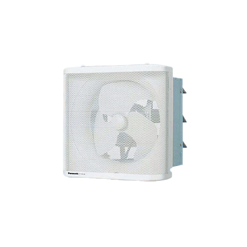 【送料お見積もり商品】 パナソニック 換気扇 FY-25LSS インテリア型有圧換気扇(給気専用) インテリア20-30CM Panasonic