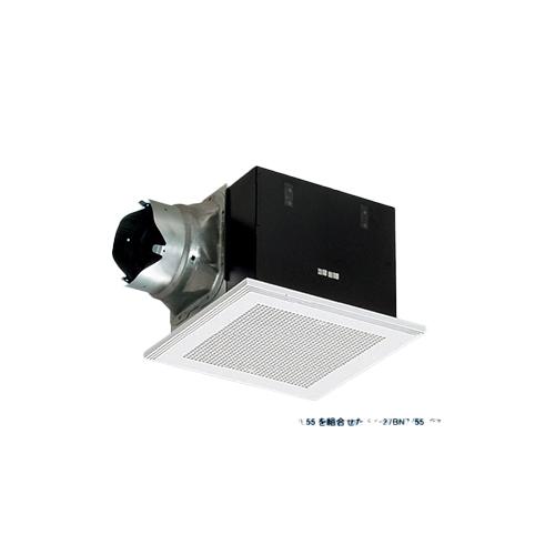 パナソニック 換気扇 FY-27BN7 天埋換気扇(鋼板製)ルーバー別売・消音形 天井扇ルーバー別150Φ Panasonic
