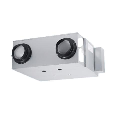 パナソニック 業務用熱交換気ユニット 天井埋込形 [FY-650ZD10] 標準タイプ 風量650(m3/h)