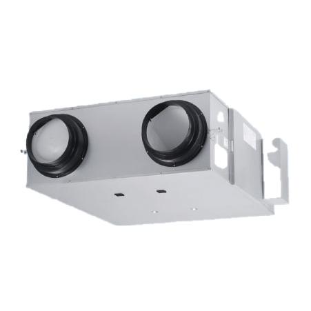 パナソニック 業務用熱交換気ユニット 天井埋込形 [FY-800ZD10] 標準タイプ 風量800(m3/h)