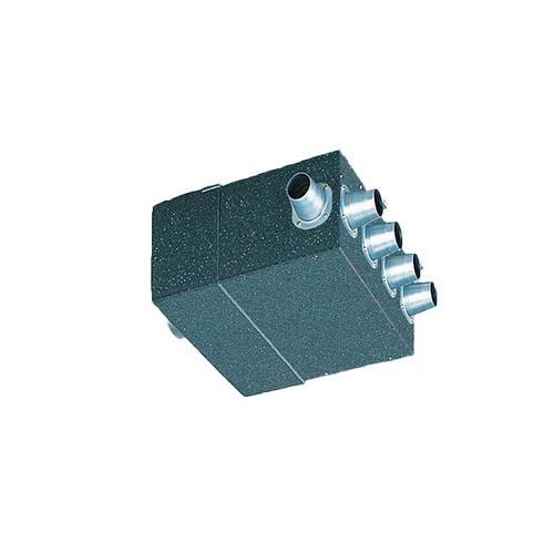 パナソニック 換気扇 FY-BBS042 気調システム分岐チャンバー(フィルター付 気調システム部材 Panasonic