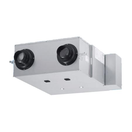 パナソニック 業務用熱交換気ユニット 天井埋込形 [FY-M150ZD10 ] マイコンタイプ 風量150(m3/h)