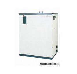 【法人様限定】メーカー直送 送料無料 ノーリツ 石油給湯器 貯湯式 屋内据置形 標準 [MBX-600040A/50] 灯油 屋外用開放型 屋外用開放型