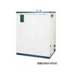 【法人様限定】メーカー直送 送料無料 ノーリツ 石油給湯器 貯湯式 屋内据置形 標準 [MBX-600040A/60] 灯油 屋外用開放型 屋外用開放型